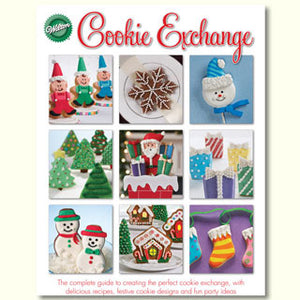 BOOKS - COOKIE EXCHANGE BOOK