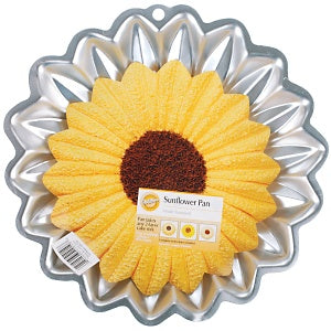 PAN - CHARACTER - SUNFLOWER
