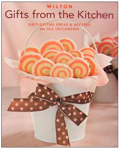 BOOKS - GIFTS FROM THE KITCHEN