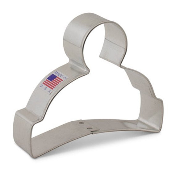 COOKIE CUTTER - BABY - CAP - 2 INCH