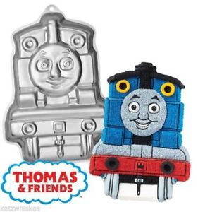 PAN - CHARACTER - THOMAS THE TANK ENGINE