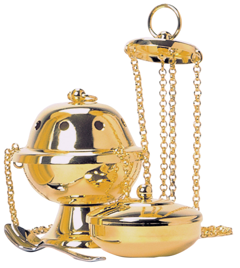 Liturgical Metalware