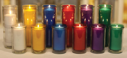 3 DAY INNER LITE CANDLES