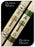 GLORIA DARK GREEN PASCHAL CANDLE / COMPLEMENTING ALTAR CANDLES