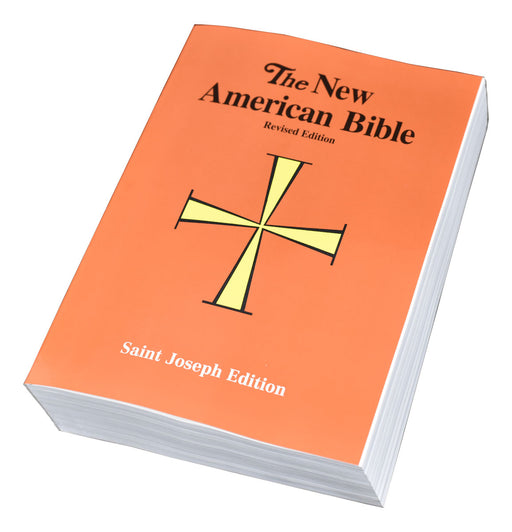 NEW AMERICAN BIBLE - St. Joseph Edition