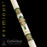 CHRISTUS REX PASCHAL CANDLE / COMPLEMENTING ALTAR CANDLES