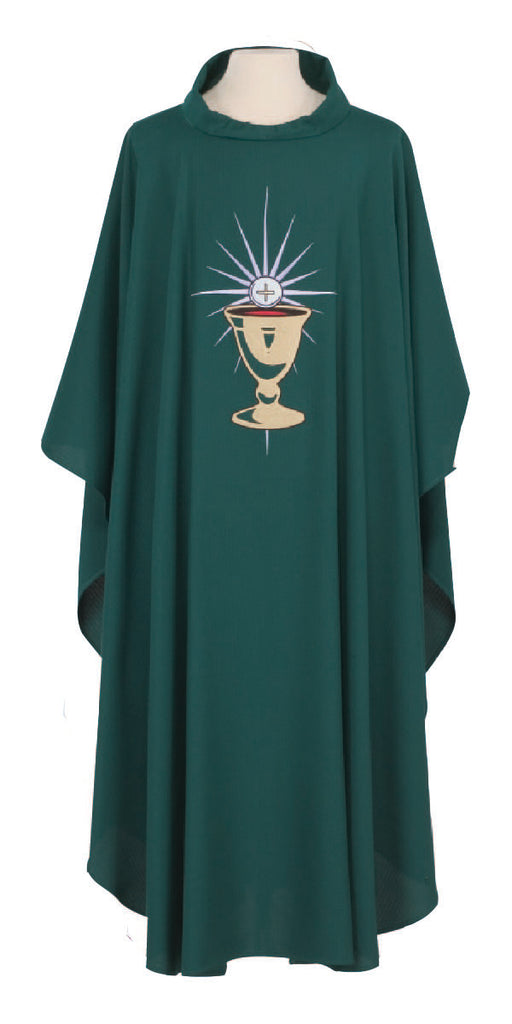 CHASUBLE - STYLE 811