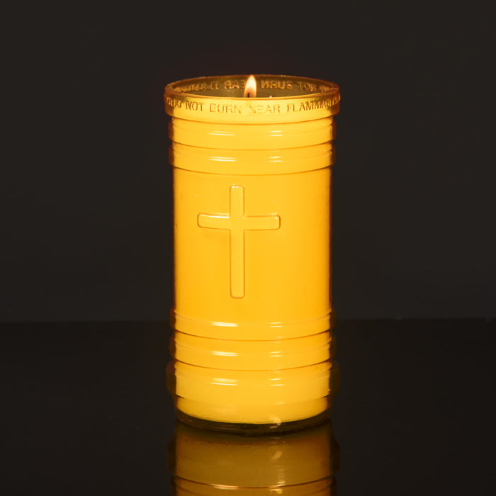 DEVOTIONAL CANDLE - P SERIES - 5 DAY