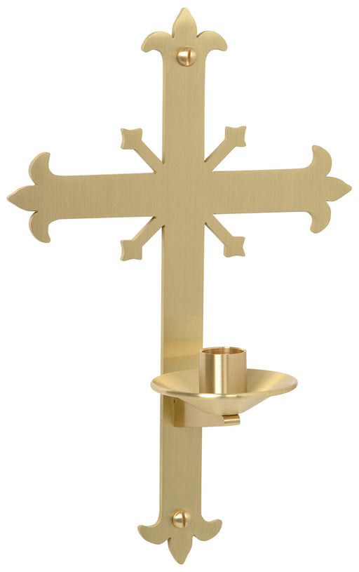 Dedication Candle Bracket