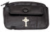 Zipper Leather Rosary Case