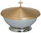 Baptismal Bowl- 16˝ bronze cover only