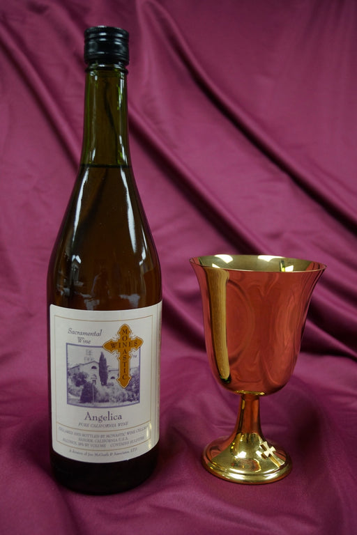 MONASTIC ANGELICA .750ml bottles - Case of 12 bottles