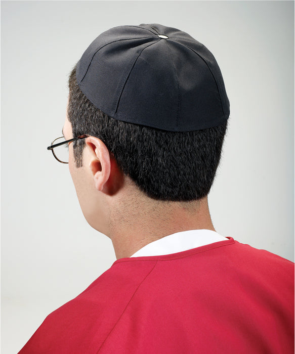 RED SKULL CAP - AVAILABLE IN DIFFERENT SIZES