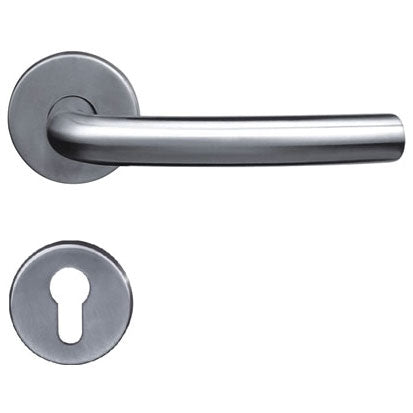 "Door handle L-Form ""Julia"""