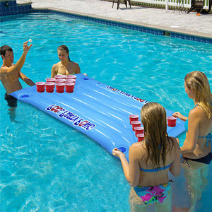 Inflatable Beer Pong