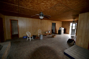 Brick Home on 10+/- Acres only $115,000