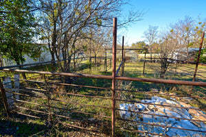 """Brick Cottage on 6th Street"" 2 Bedroom 1 Bath Home in Lampasas County, Texas"