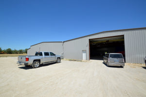 Brownwood Warehouse