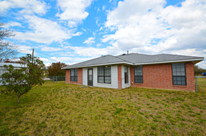 2 Bedroom 2 Bath Brick Home in Bertram