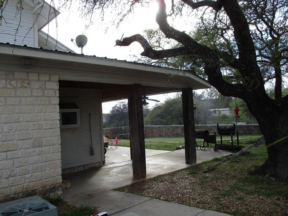 Two Story 3 Bedroom 2 Bath Home on 2+/- Acres in Goldthwaite Texas