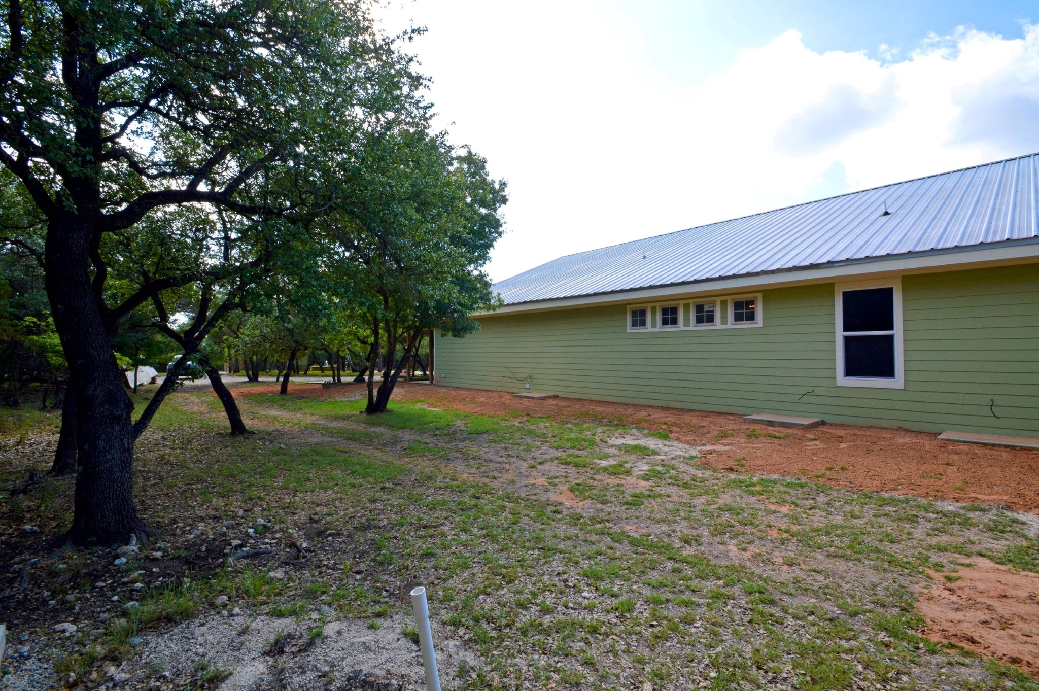 """Country Tuscany Hacienda""   Large Custom Home on 4+/- Acres in Lampasas Texas"
