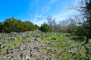 2+/- Acres on Hwy 84 E in Goldthwaite Texas