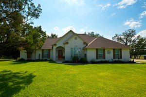 "SOLD!  ""Fawn Acres""  Beautiful 3 Bedroom 2 Bath Brick Home in Lampasas Texas"