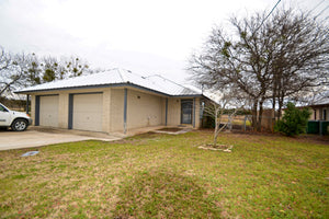 """516 E A & B Walnut Street""  6 Bedroom 4 Bath Duplex in Lampasas County,  Texas"