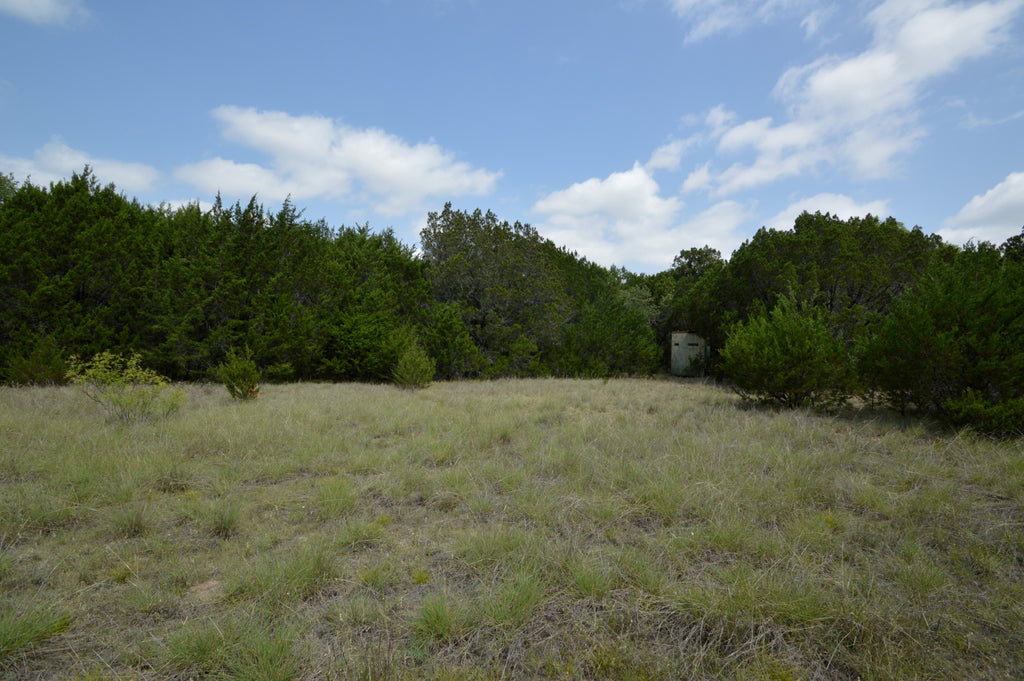 "SOLD!  ""Dugout Creek Ranch""  40+/- Acres in Lampasas County Texas"