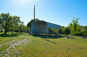 SOLD!  Little ranch with lotta deer!!   73+/- Acres in Lampasas County