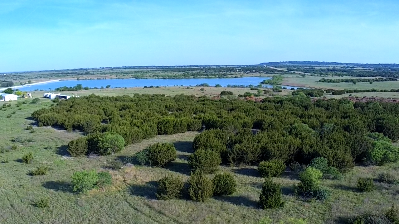 11+/-  Acres with a Beautiful Home Site! in Lampasas County, Texas