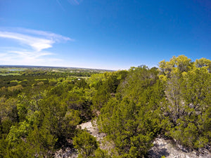 SOLD!  104+/- Acres in Lampasas County Texas