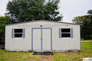 SOLD!  2 Bedroom 2 Bath Home on 1.31+/- Acres in Lampasas County