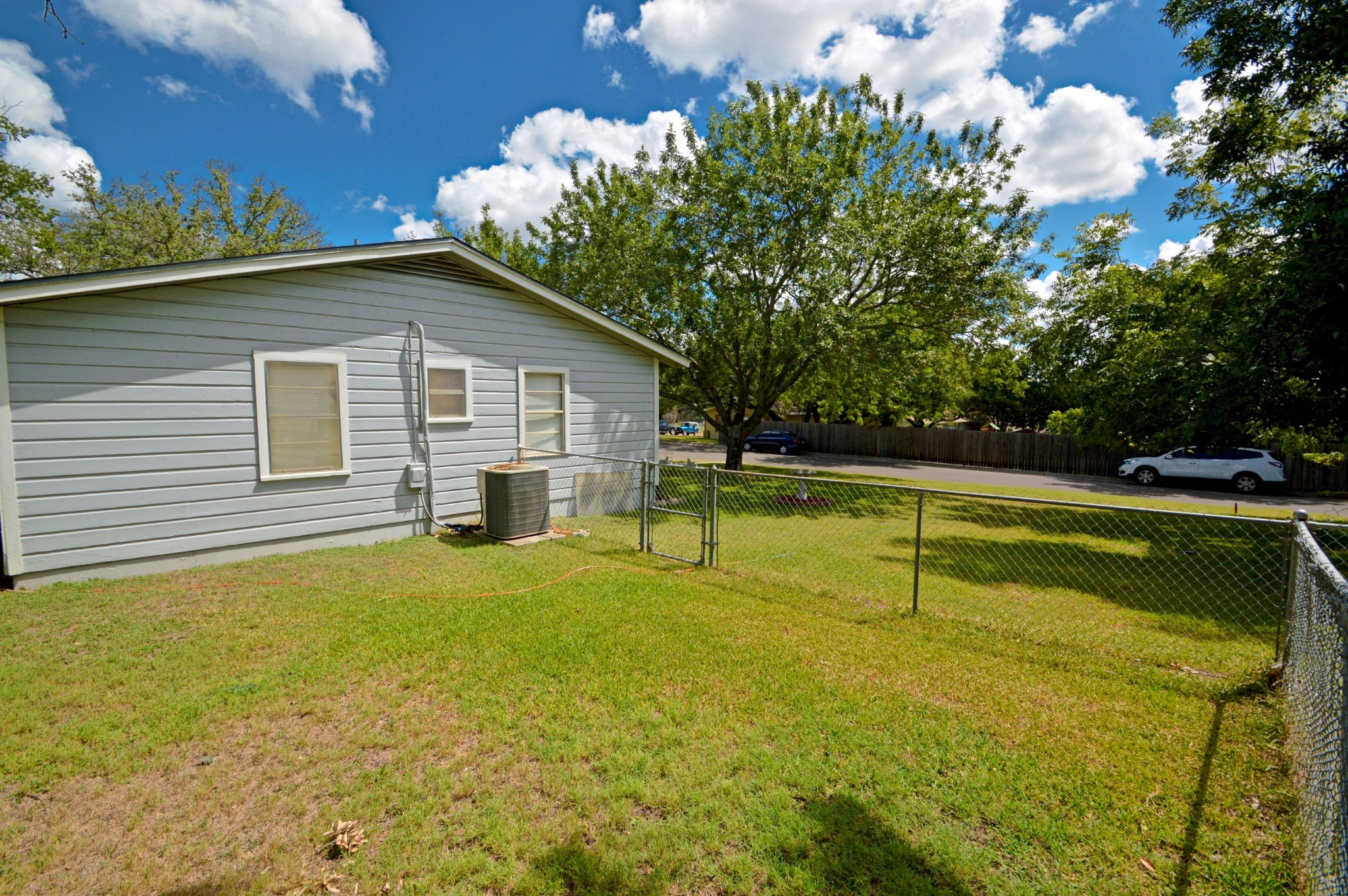 SOLD!  Beautiful 3 Bedroom 2 Bath Home in Lampasas, Texas