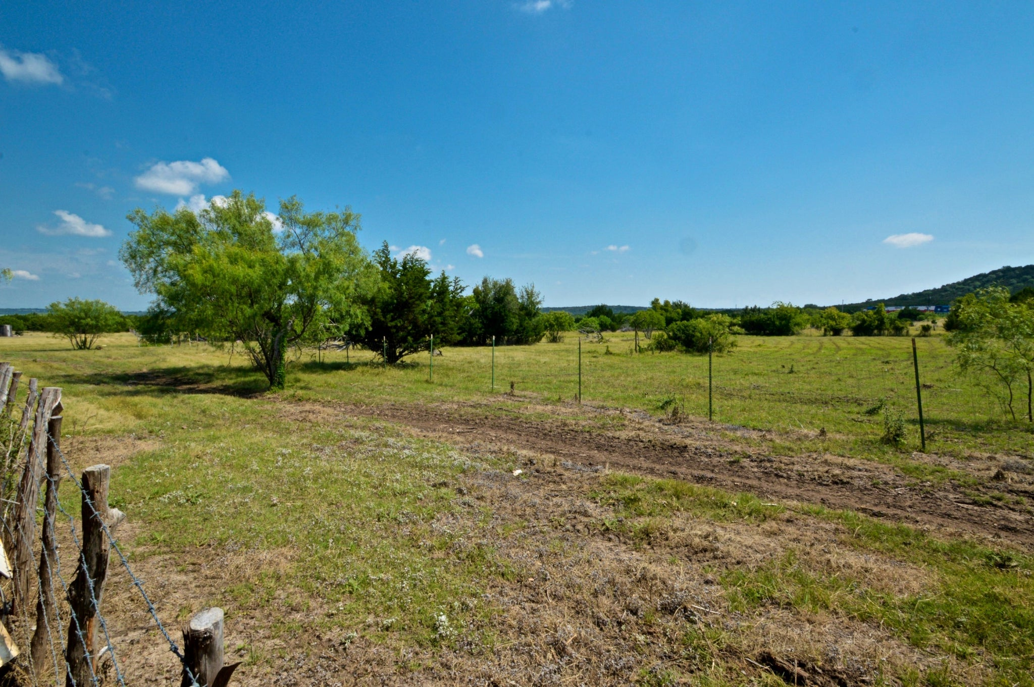 "SOLD!  ""Ritters Retreat""  2 Bedroom 2 Bath Home on 25+/- Acres in Lampasas County, Texas"