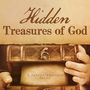 The Hidden Treasures of God