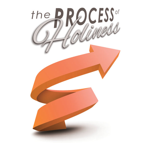 The Process of Holiness