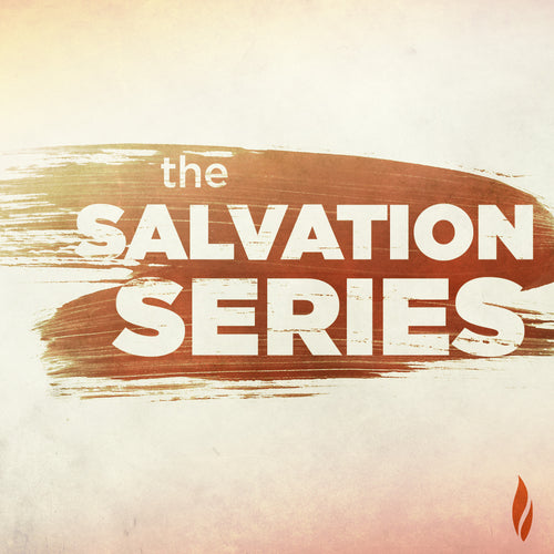 The Salvation Series