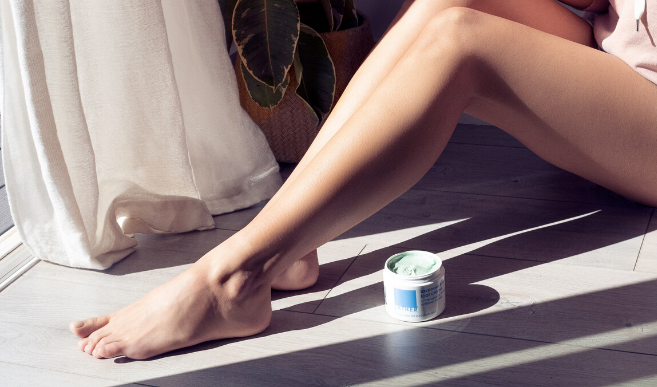 How To Get Your Feet Ready For Sandal Season?