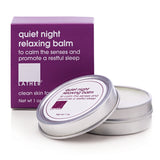 Quiet Night Relaxing Balm