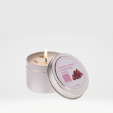 Cranberry Orange Candle 4 oz