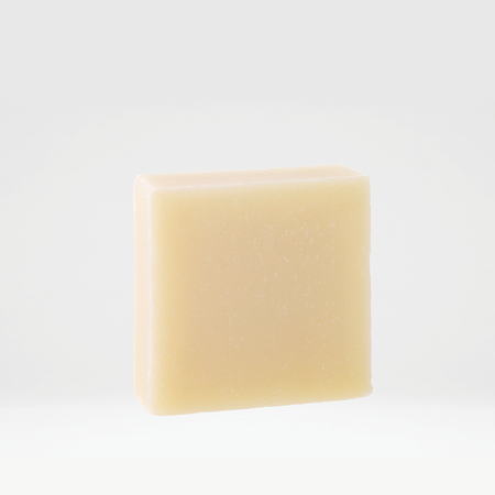 Exfoliating Body Soap with Oatmeal & Bamboo Extract