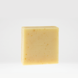 Orange Peel Soap