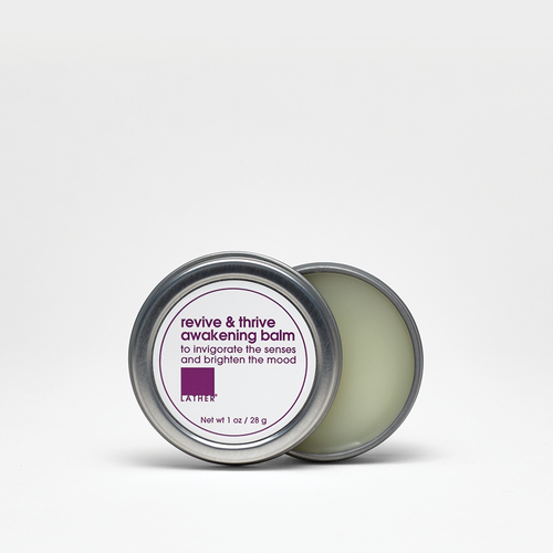 Revive & Thrive Awakening Balm