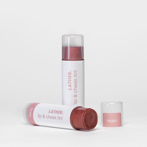 Rose Lip & Cheek Tint