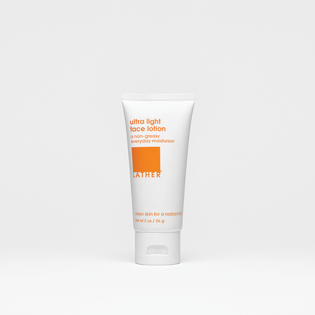 Shine Control Face Lotion