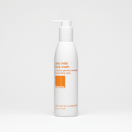 Blemish Control Cleansing Gel