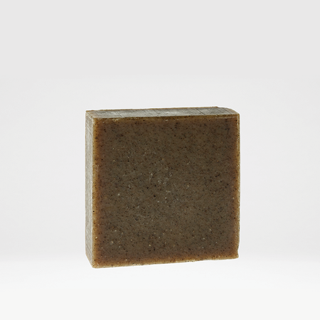Eucalyptus & Clay Soap