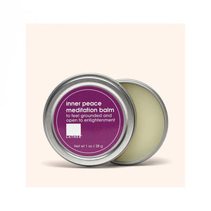 Inner Peace Relaxation Balm lifestyle