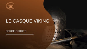 Le casque viking
